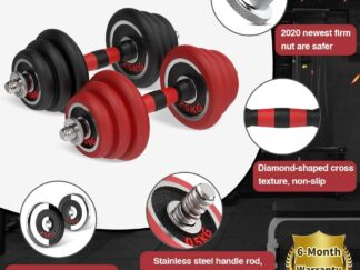 workout dumbbells