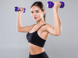 Neoprene Dumbbells